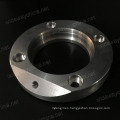 Top Precision All Type of Carbon Steel CNC Milling Machinery Parts for Indusrial Equipment Use, Small Quantity Accepted, on Time Delivery