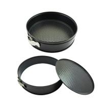 10-дюймовая круглая форма для кекса со съемной основой