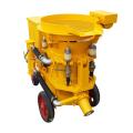 Mini Concrete Spraying Wet Guniting Machine