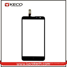 Original Cell Phone Parts Touch Panel Cover Glass pour Nokia Lumia 1320