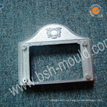 OEM con caja de aluminio de hardware ISO9001