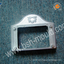 OEM with ISO9001 hardware aluminum box