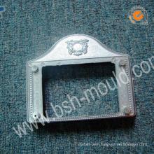 OEM with ISO9001 hardware aluminum box