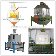 Kühler und Trockner Automatische elektrische Gegenstrompellets Kühler