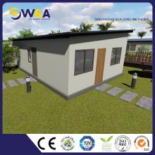 (WAS1508-54S) Maisons pré-bâties à vendre Modular Home Builders Tiny Prefab House