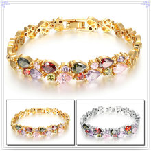 Crystail Jewelry Fashion Accessories Copper Bracelet (AB235)