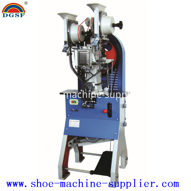 Double Side Riveting Machine