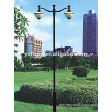 used parking lotpole with manufacturer