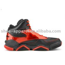 2013 nuevas zapatillas de baloncesto para el hombre