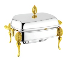 Stainless Steel Party Cater Food Warmer