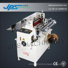 Jps-360d Etiqueta Kiss-Cutting e corte através da máquina de corte
