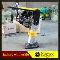 Profesionalmente suministro de gasolina / diesel / vibración eléctrica impacto Tamper Rammer