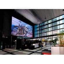 P1.25 Small Pitch Indoor Fixed LED Display