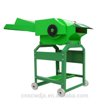 DONGYA 3HP chaff cutter chopper machine