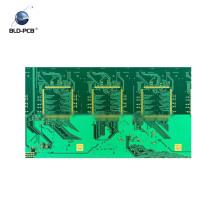 Elektronische Schablone PWB-gedruckte Brettfabrik