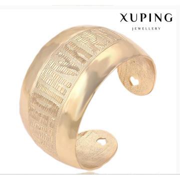 Мода Xuping 18k позолоченный большой имитация деревенской комплект ювелирных изделий -51467