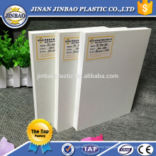 high density rigid pvc foam board for kitchen cabinets