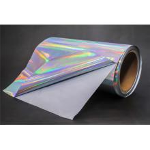 Filme de holograma de 50 BOPP