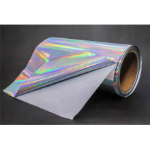 Película de holograma de 50 BOPP