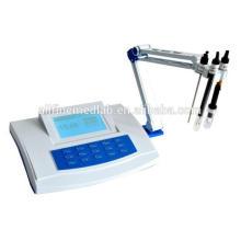 Comprar pH / Px / Orp / Resistividade / Condutividade / TDS / Salinidade / Do / Ion Meter
