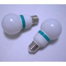 3528 66 SMD LEDS 4W e27 bombilla de led SMD led