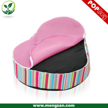 2012 fashion high quality baby bean bag