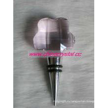 Стеклянный цветок винные пробки (СД-СП-004)