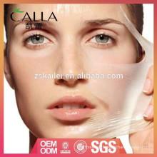 rugas hidratante bio máscara de celulose