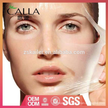 wrinkles hydrating bio cellulose mask
