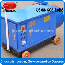 Pompe hydraulique de jointoiement de ciment de haute qualité et d'efficacité