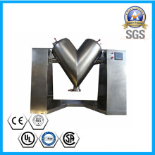 Stainless Steel V Shape Mixer for Ceramic Powder