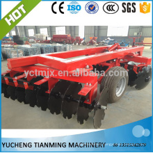 Farm machinery hydraulic disc harrow blade 24/best price heavy duty disc harrow