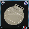 60mm volleyball state league silver medal of honor