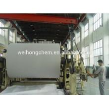 CMC pour la production de papier