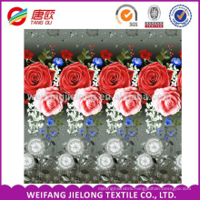 WEIFANG fabric bedsheet design colors