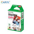 Fujfilm Instant Camera Instax Mini Film Pack unique