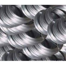 Galvanized Spring Steel Wire