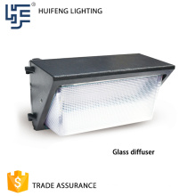 ETL list waterproof aluminum wall mounted outdoor led wall lights
