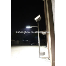 IP65 3 Years warranty 12 v system solar led street light price 30W LED street lighting road lamp