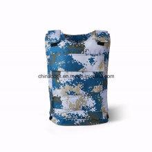 Ocean Digital Camouflage Armor Kevlar PE Bulletproof Vest