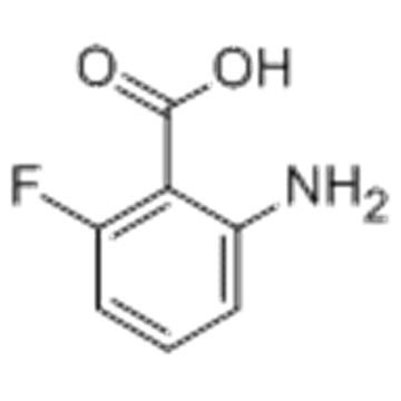 Benzoicacid, 2-amino-6-fluoro CAS 434-76-4