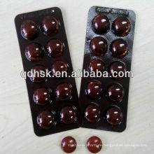 Eisen-Sulfat-Tablette