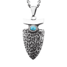 Stainless Steel Casting Pendant Necklace Jewelry