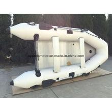 Лодка надувная лодка
