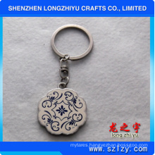 Wholesale Metal Keychain Fantasy Keychain with Factory Price