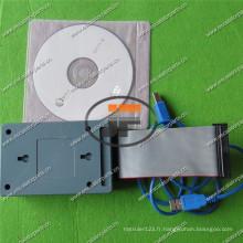 Mitsubishi MC Card, JF Code MIEL5017, outil de service