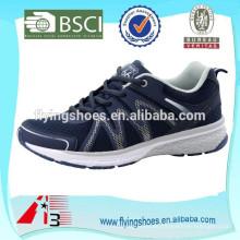 Zapatos europeos del deporte de la manera con estilo para la venta
