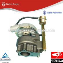 Cargador Geniune Yuchai Turbo para J4700-1118100-502