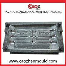 Alta calidad / molde vendedor caliente de la cuchara de la inyección del plástico