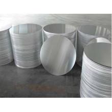 Círculo de aluminio para ollas